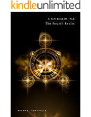 The Fourth Realm: A LitRPG Fantasy Series (The Ten Realms Book 4)