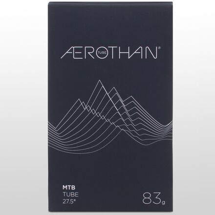 Ralf Bohle Schwalbe Aerothan MTB+ SV21FE