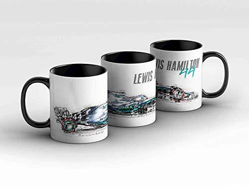 gasoline.gallery Formel 1 Tasse ...