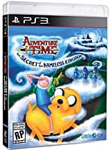 Adventure Time( The Secret of the Nameless Kingdom)[S-ADV TIME][Other]