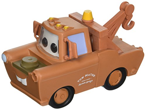 POP! Vinilo - Disney: Cars: Mater
