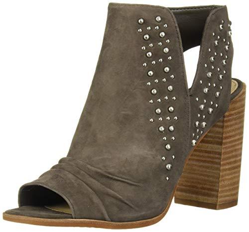 Vince Camuto Women's MACHINIE Fashion Boot, Dark Grey 01, 6.5 Medium US