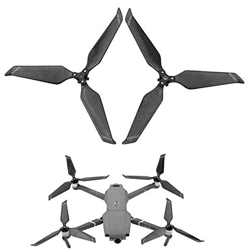 zzzdxqeyy 2 STÜCKE 8743F. Propeller...
