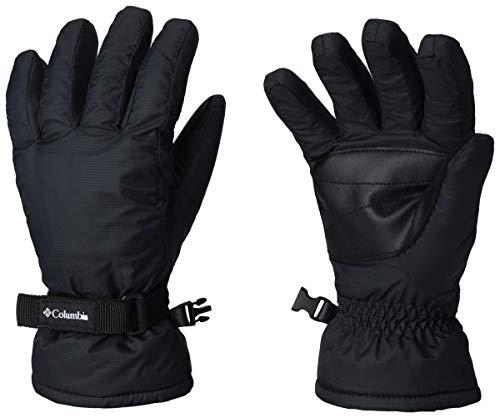 Columbia Mädchen Y Core Glove Handschuhe, schwarz, XS
