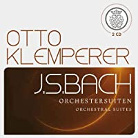 Bach The 4 Orchestral Suites Rec. 1954. Handel Concerto Grosso Op.6 No.4 Rec. 1956. (Philha by VARIOUS ARTISTS