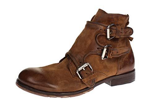 A.S.98 401202-2001. - Herren Schuhe Boots - 401202-2001. - 6871-CALVADOS, Größe:42 EU
