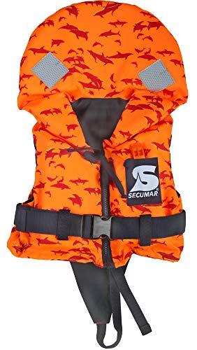 Secumar Bravo Print Kinder Schwimmweste, Gewichtsklasse:15-20 Kg