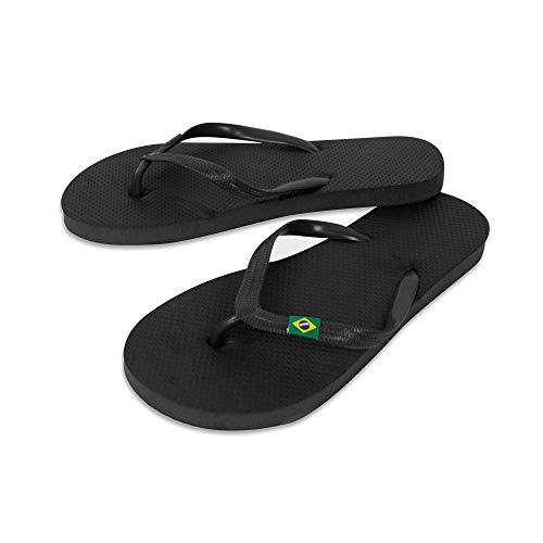 CoboFamily Chanclas Mujer, Zapatos de Playa y Piscina, Flip Flop Verano Adulto Multicolor, Suela de Goma Antideslizante Talla 36-41 EU HECHO EN PORTUGAL