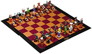 The Muppet Show Deluxe Collector's Chess Set