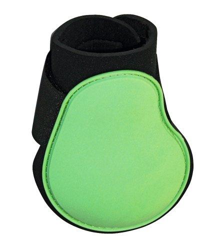 Kerbl 322730 Neopren Streichkappen Full, grün
