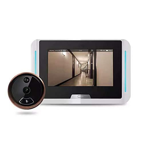 Preisvergleich Produktbild Video TüRklingel 4