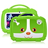 PADGENE Kids Tablet 7 Inch,Android 9.0 Parental Control Kids Mode Pre-Installed WiFi Tablet