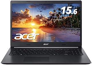Acer(エイサー) 15.6型ノートパソコン Aspire 5 チャコールブラック(Core i7/8GB/512GB) A515-55-A78YJ