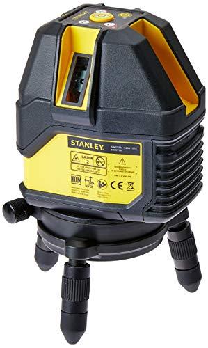 STANLEY STHT77512-LA Nivelador Laser Multilinhas 10 m