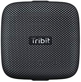 Tribit StormBox Waterproof Micro Portable Bluetooth Speaker