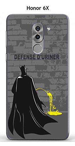 Onozo Coque Honor 6X Design Batman