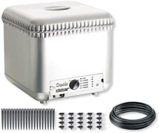 Claber Oasis Self Watering System Claber Oasis Self Watering System Claber Oasis Self Watering System