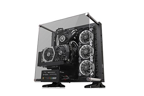 Gamers Dream: Tempered Glass PC Cases 22