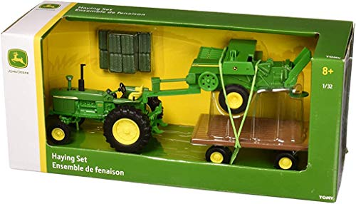 Top 10 best selling list for diecast farm sets
