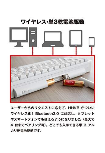 41X4ABSSYbL-「PFU HHKB Professional BT」をレビュー!ChromebookやChromeboxでも快適です