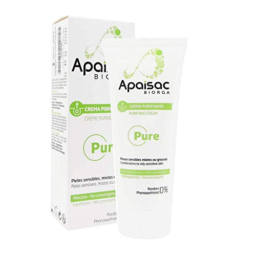 Apaisac Biorga Emulsion Purifiante Anti-Imperfections 40 ml