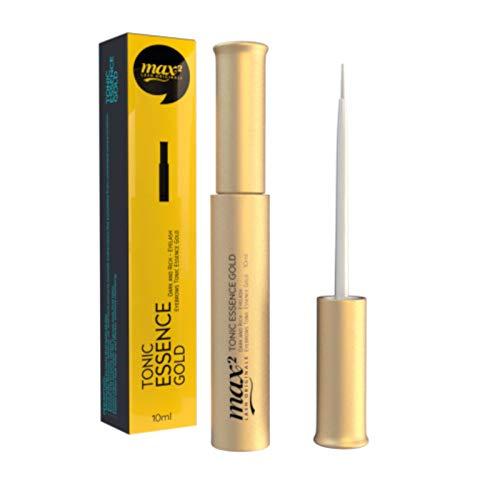 Augenbrauen und Wimpernserum Reines Kosmetik Serum - Pflanzlich Wachstumsserum für längere und stärkere Wimpern in wenigen Wochen 10ml