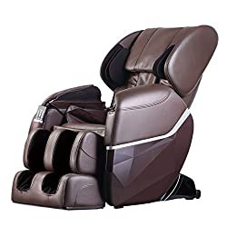 10 Best Massage Chair Reviews Consumer Reports [August 2020]