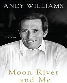 Moon River and Me (Thorndike Press Large Print Biography Series)