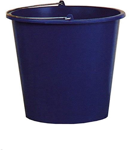Dech - Cubo agua 16l. goma