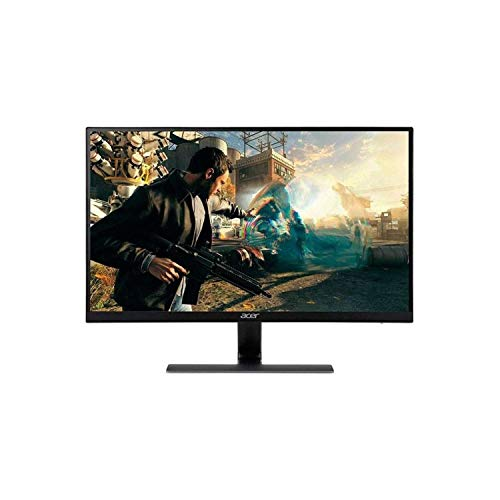 Acer Nitro RG270 27' IPS Full HD FreeSync Gaming Monitor