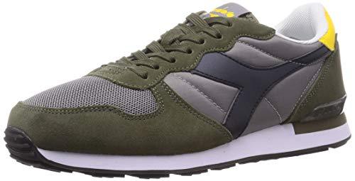 Diadora - Sneakers Camaro para Hombre y Mujer (EU 36)