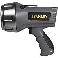 STANLEY 1200 Lumen Rechargeable Ultra Bright LED Spotlight Flashlight