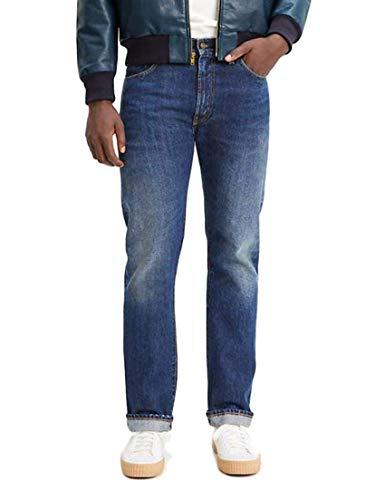 Levi´s Vintage Clothing Jeans 505 1967 Original Fit 67505-0116 Cosmos cosmo 31
