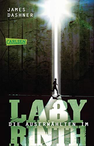Die Auserwählten - Im Labyrinth: Maze Runner 1 (Die Auserwählten – Maze Runner)