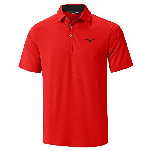 Mizuno Quick Dry Poloshirt voor heren
