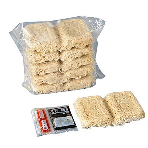 【冷凍】 味の素冷凍 韓国風冷麺 230g×5袋 辛味の素 スープ付き 業務用 冷凍麺