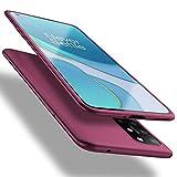 X-level OnePlus 8T Hülle, [Guardian Serie] Soft Flex