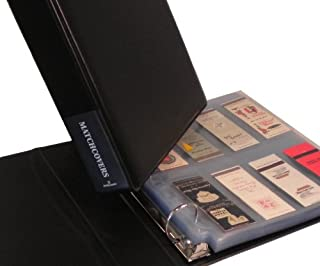 Best matchbook collection display Reviews
