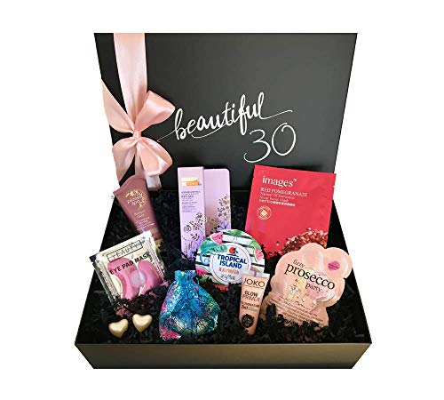 birthday beauty box