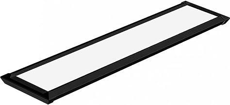 Luminária Led TL Slim 25 Sobrepor Retangular Autovolt 4000k Taschibra 4000K Luz Branco Natural