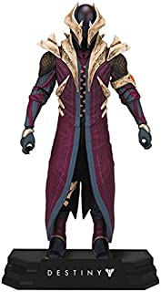 McFarlane Toys Destiny King's Fall Warlock Collectible Action Figure