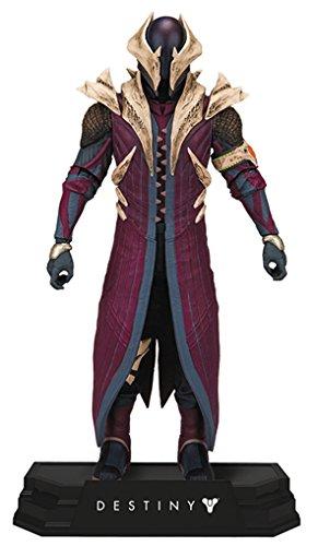 Destiny Warlock Act Figur 18cm