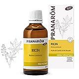 Pranarôm Ricin Bio Huile Végétale Ricinus communis - Vierge de première pression...