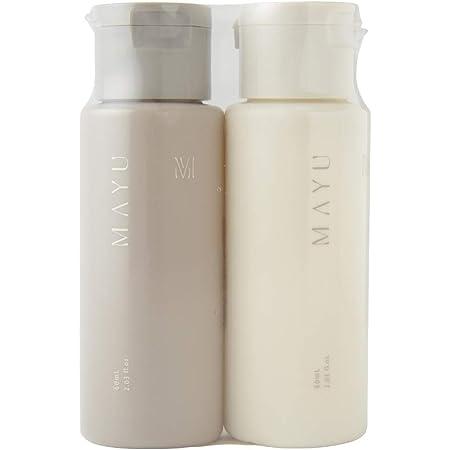 【365Plus】 MAYU トラベルキット さくら香り 60ml
