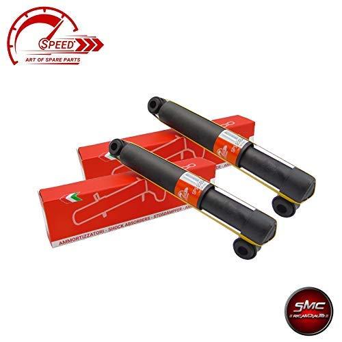 ricambi auto smc Kit 2 AMMORTIZZATORI Speed Posteriori SPS55054