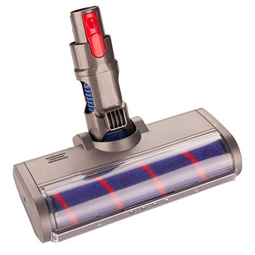 Soft Roller Cleaner Head Accessory Attachment Replacement for Dyson V7...