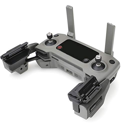 Hensych Drone Remote Controller Smart Phone Holder Clip morsetto per Mavic Mini/Mavic Air/Spark Dorne accessori