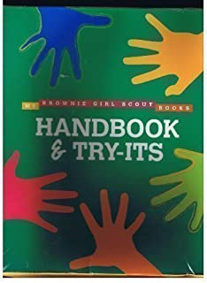 Handbook & Try-Its (My Brownie Girl Scout Books)
