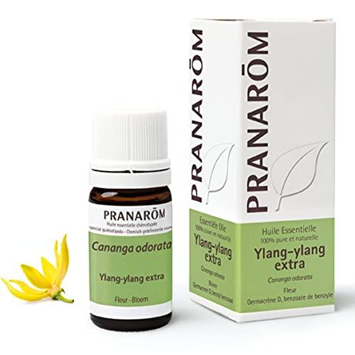 Pranarom YLANG-YLANG extra aceite esencial 5ml