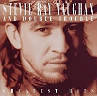 Greatest Hits by Stevie Ray Vaughan (1995-11-16)